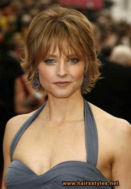 Mid length hairstyles for women over 50 | Cute hairstyles ...