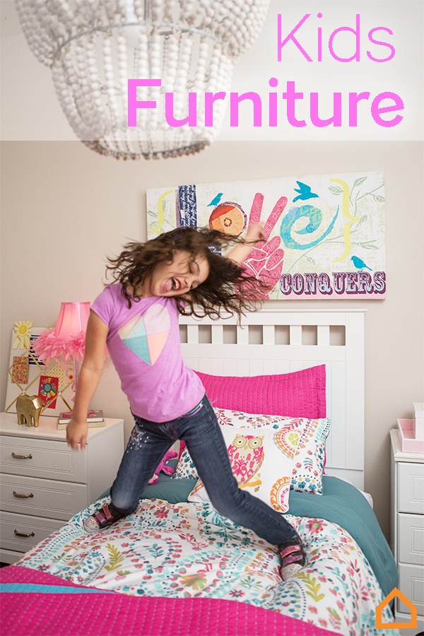 Picking The Perfect Furniture Set Is Essential For Creating A Kids
