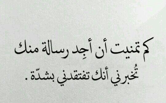لو كان مشتاقا لحكى Words Quotes Love Words Arabic Love Quotes