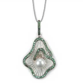 AJ Pérola Jewellery Company Limited (Hong Kong)