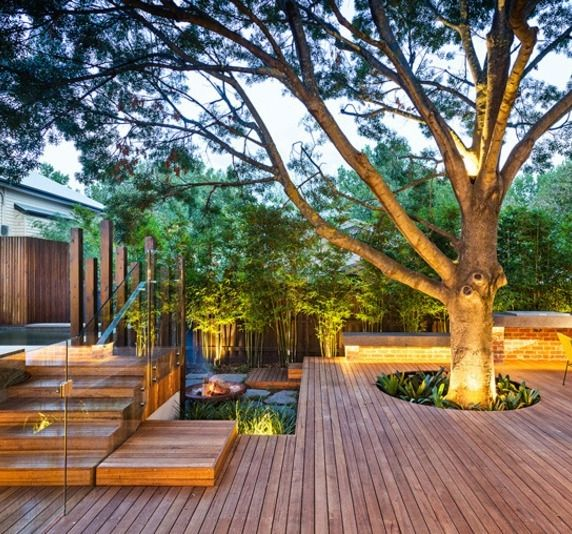 Pool, Deck, Eco-friendly: This Is The Typical Australian