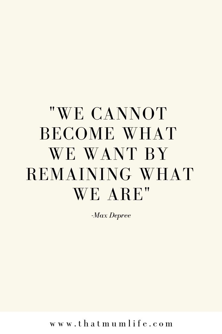 Become what you want.  shared by jbecreate on We Heart It