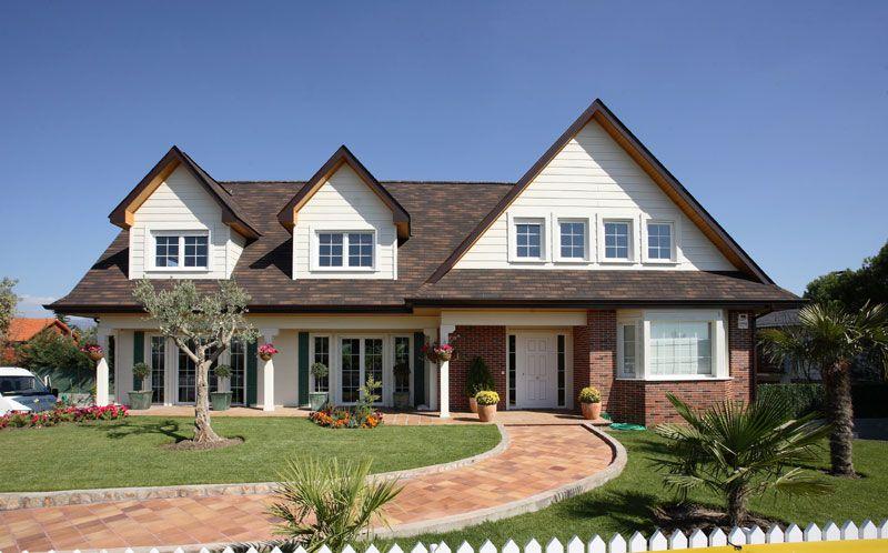 prefieren estas casas puesto que las grietas son fciles de reducir