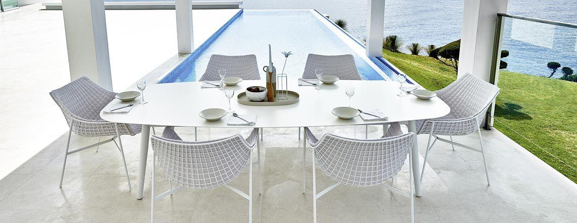 Ellisse Gartentische Varaschin Outdoor Tische Villa Schmidt Gartentisch Outdoor Tisch Aussenmobel