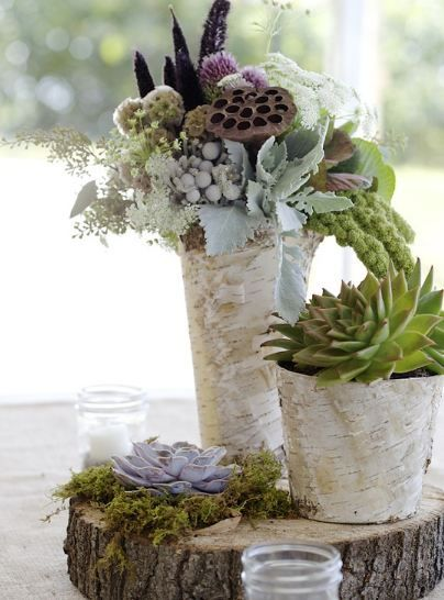 rustic country chic wedding flower centerpiece wedding flower arrangement add pic source on comment and we will update it www myfloweraffair com