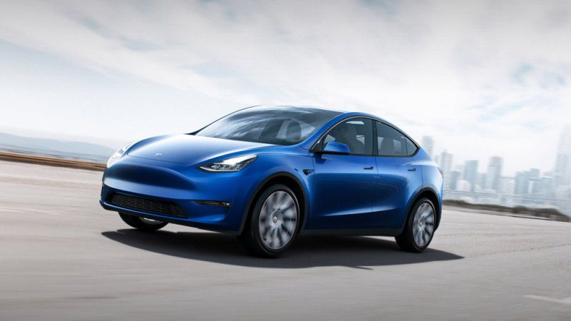 Free Tesla Model Y Roadster Offered Under Referral Program 2 0 Tesla Car Tesla Model Tesla