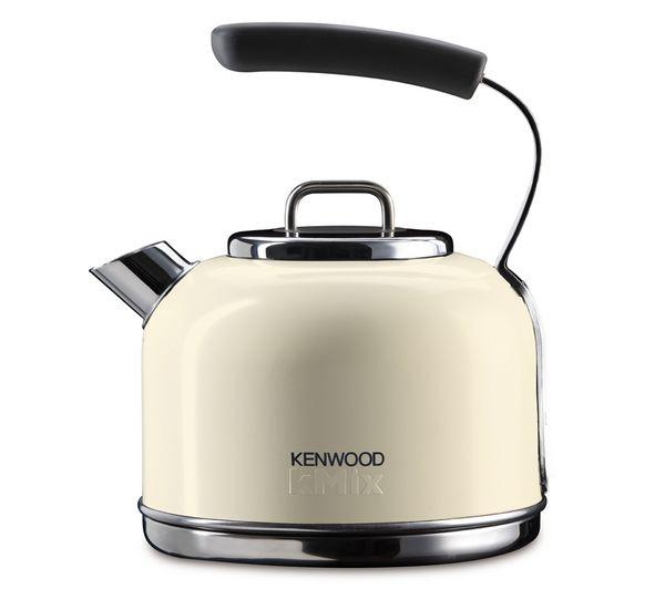 KENWOOD 0WSKM032A1 kMix Cordless Kettle