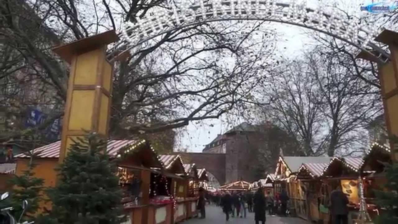 20. Christkindlmarkt am Sendlinger Tor, München  (27.11.-23.12.2014)