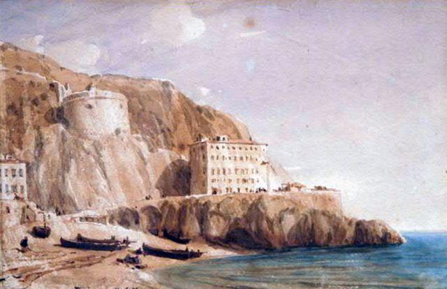 Rauba Capèu, 1847