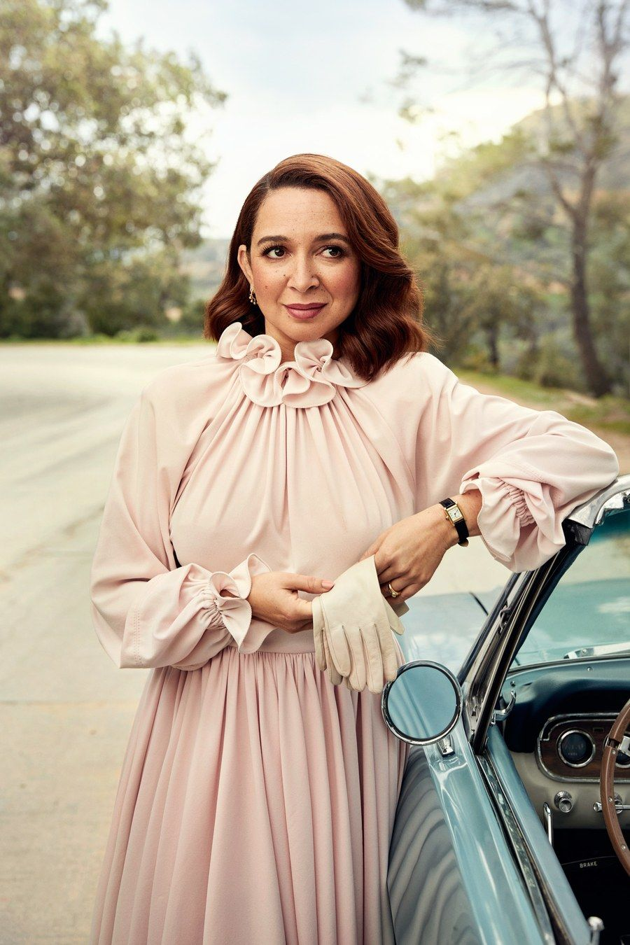 Funny Or Bust Amy Poehler And Maya Rudolph Take Vanity Fair On