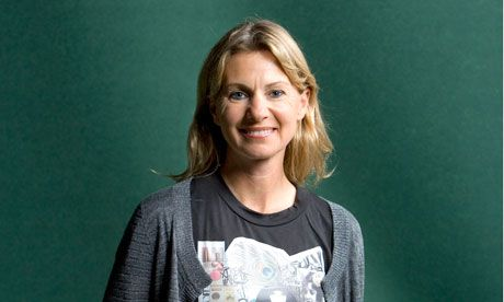 INTERVIEW: Kate Mosse, author of 'Citadel'