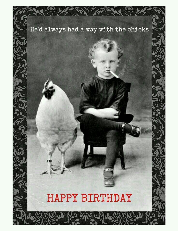 Pin by Shari Landrum on birthday meme Happy birthday man