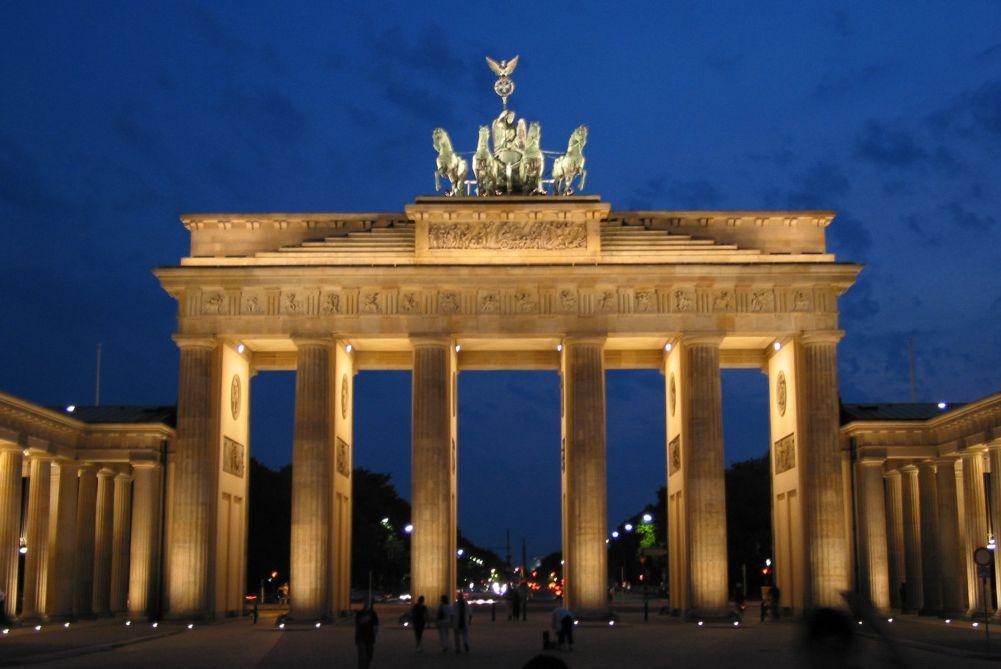 Berlin Brandenburg Tor Google Zoeken Berlijn Duitsland Duitsland Berlijn