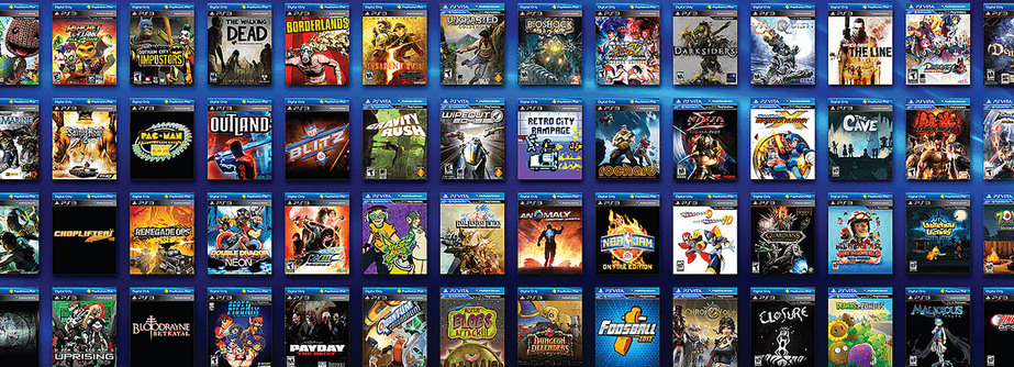 Access PlayStation 4 Multiplayer This Week For Free With