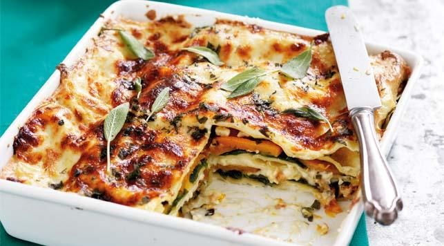 Australian healthy food guide cooking pinterest food lasagne australian healthy food guide forumfinder Images