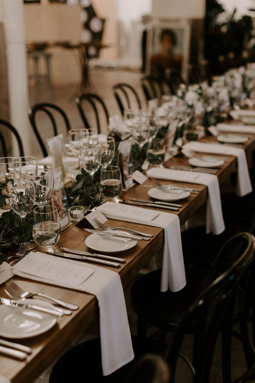 Real Brisbane Wedding Lydia And Greg The Bromley Room Venue Hampton Event Hire Photo By Janneke Storm