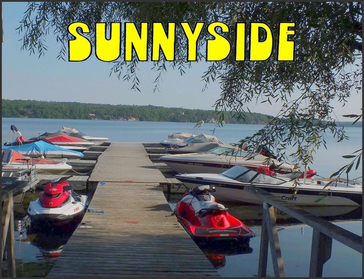 Cultas Lake Sunnyside, fun for kids. Chilliwack B.C
