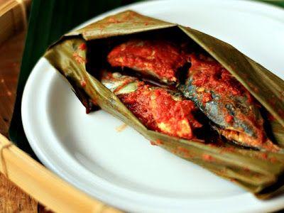 Pin On Recipes Malaysian
