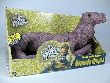Komodo Dragon Toys Komodo Dragon Alex S Likes Childhood Toys