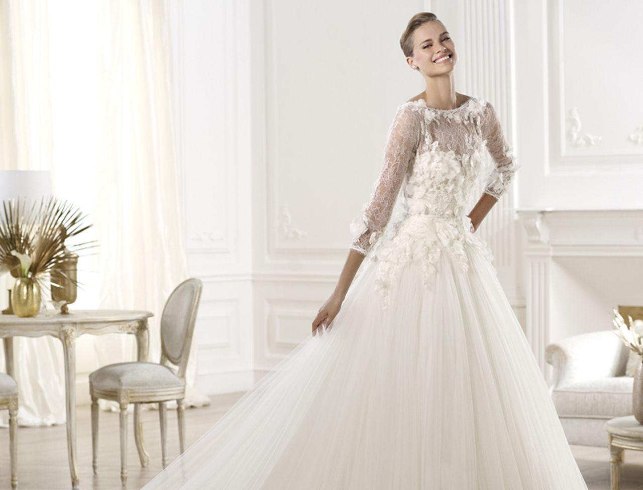 les plus belles robes de mari e collection 2014 searching