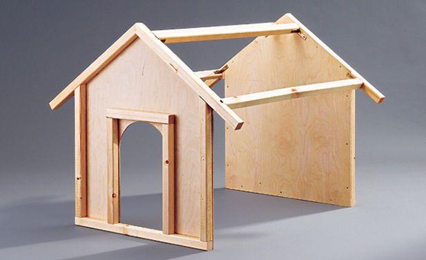 hundeh tte selber bauen gartenm bel selber bauen pinterest hundeh tte bauen hundeh tten. Black Bedroom Furniture Sets. Home Design Ideas