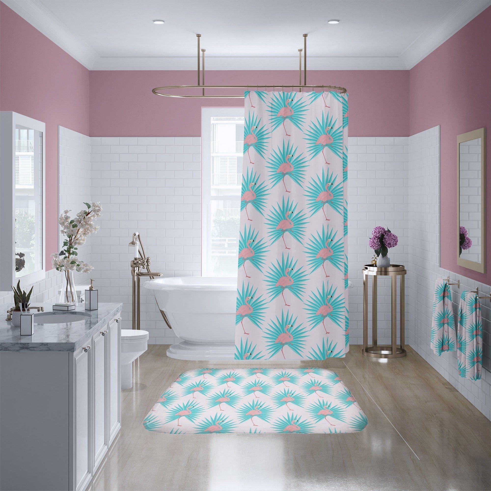 Bathroom Decor Australia Bathroom Decor Themes 90s Bathroom Decor Bathroom Decor Style Quiz Flowers For Bathroom Decor Bathroom 2020 Banyo Dekorasyonu Flamingo