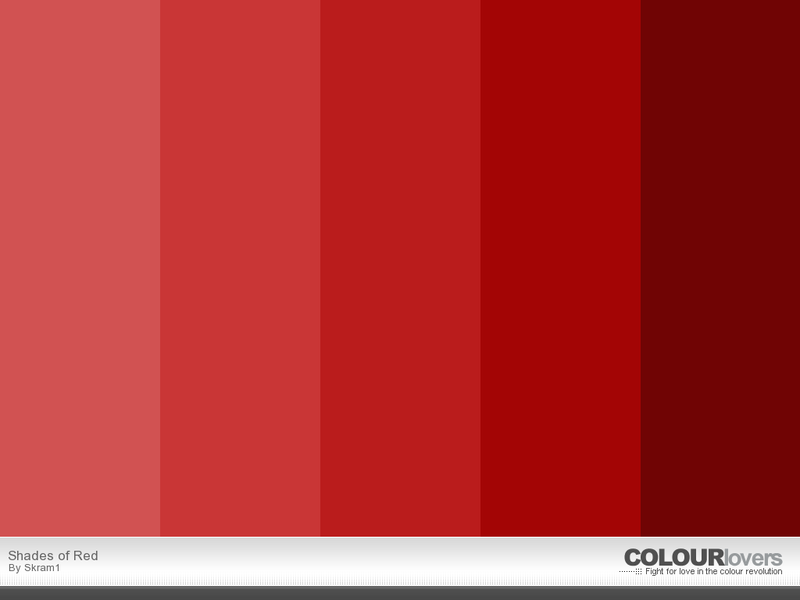 Images Of Color Red Bing