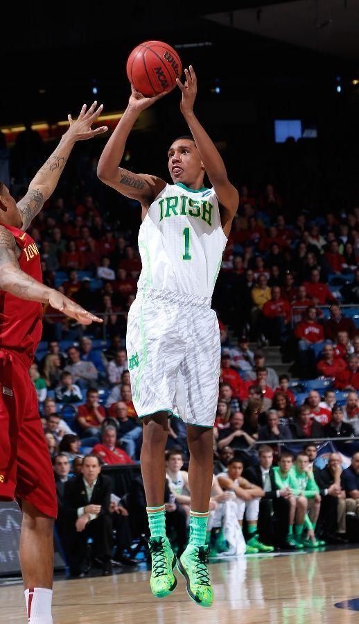 Notre Dame Fighting Irish- ESPN