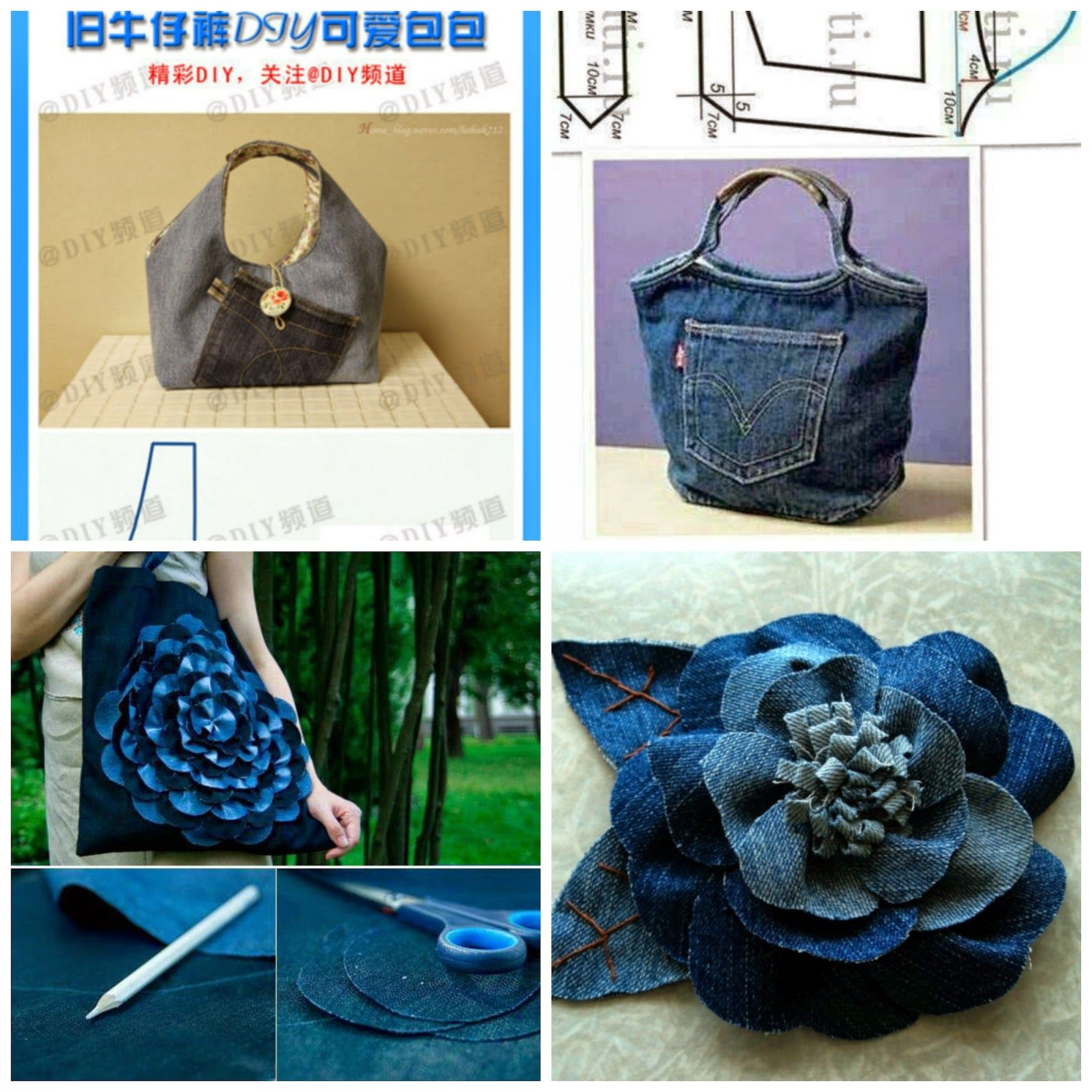 prodotti di qualità rilasciare informazioni su data di uscita: Fare una borsa con jeans riciclati | Jeans riciclare, Fare una ...
