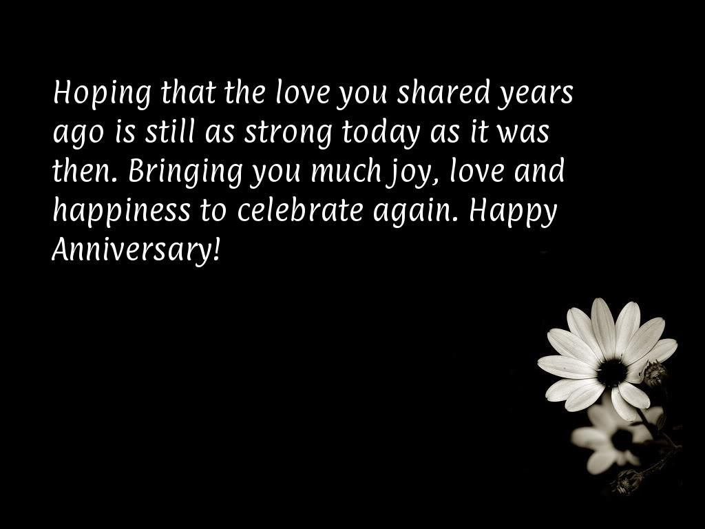 Medium Crop Of Anniversary Quotes For Parents