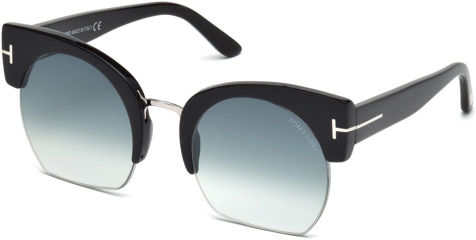 e124522db4 Tom Ford FT0552 Savannah-02 Sunglasses