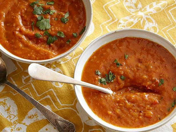 Summer tomato soup recipe tomato soup summer tomato and stew forumfinder Choice Image