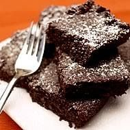 No sugar, No butter Brownies