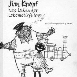Jim Knopf Zeichnungen Von F J Tripp Malvorlagen Pinterest