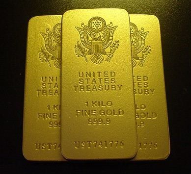 The Accountant Presidential Seal 3 Gold Bar Movie Prop Replica Gold Bullion Coins Buy Gold And Silver Gold Money