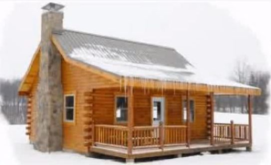 Do It Yourself Home Design: Pre Built Hunting Cabins Under $10000 I Would Absolutely