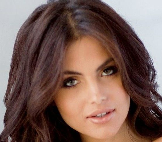 Diana Morales Fmd Id 11354 Nationality Spanish Hair Color Auburn