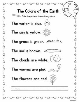 Earth Day Activities With Images Earth Day Activities Earth