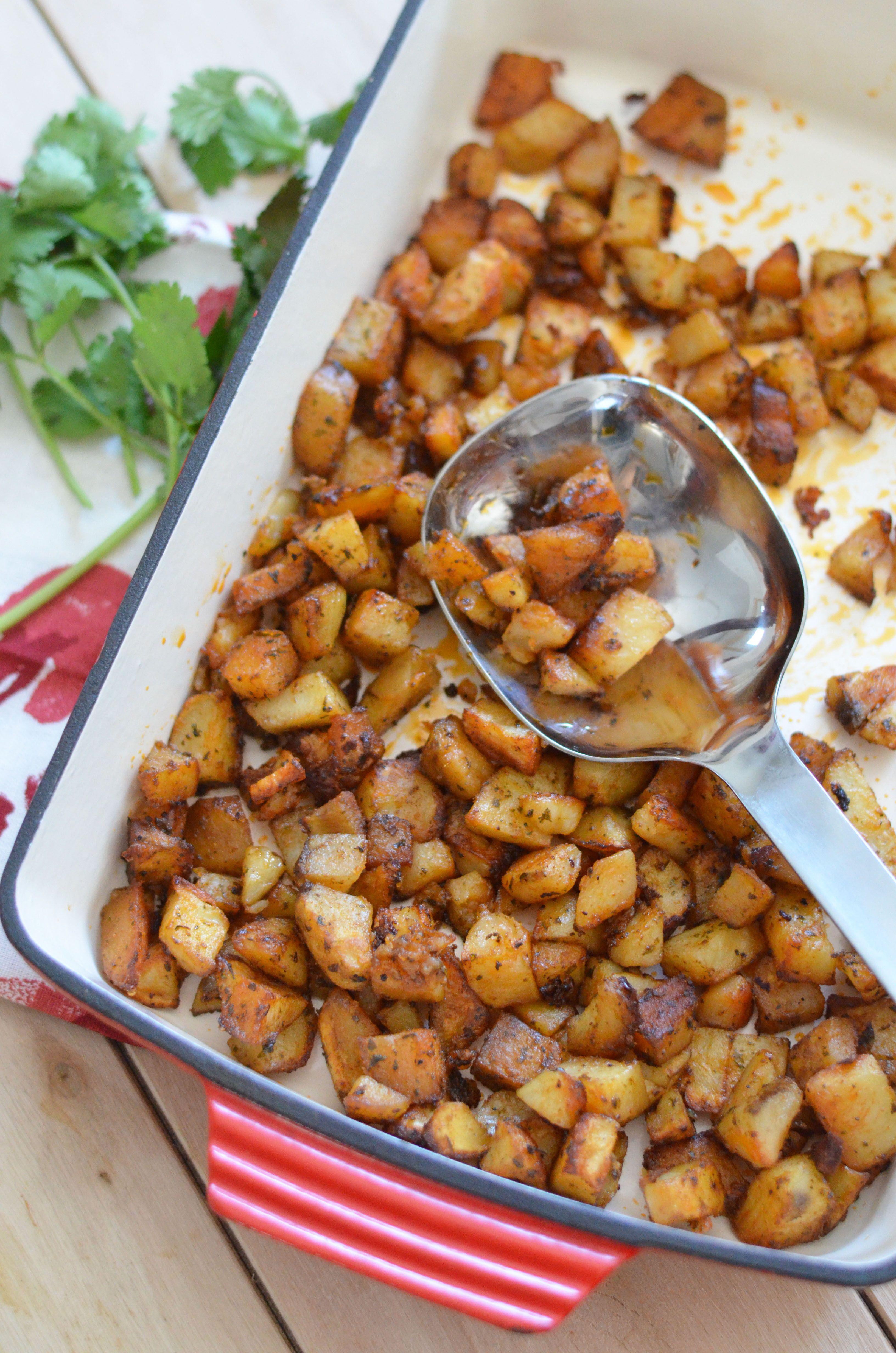 die besten 25 potatoes in oven ideen auf pinterest ofenkartoffeln backofen ger stete. Black Bedroom Furniture Sets. Home Design Ideas