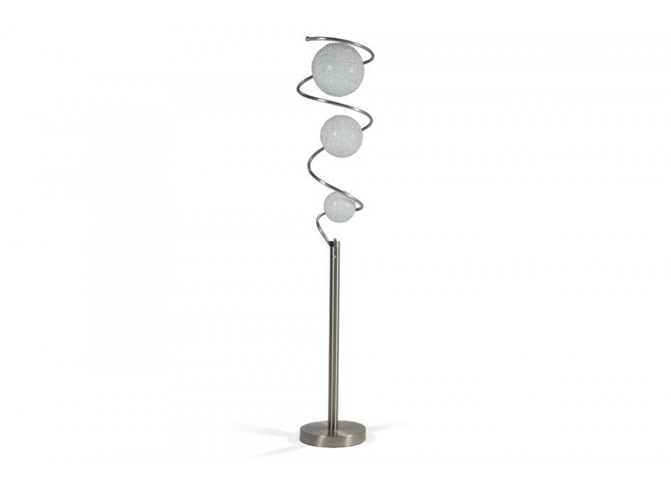 200 triple orb floor lamp triple orb floor lamp home accent collections home · home accentsdiscount furniturefloor