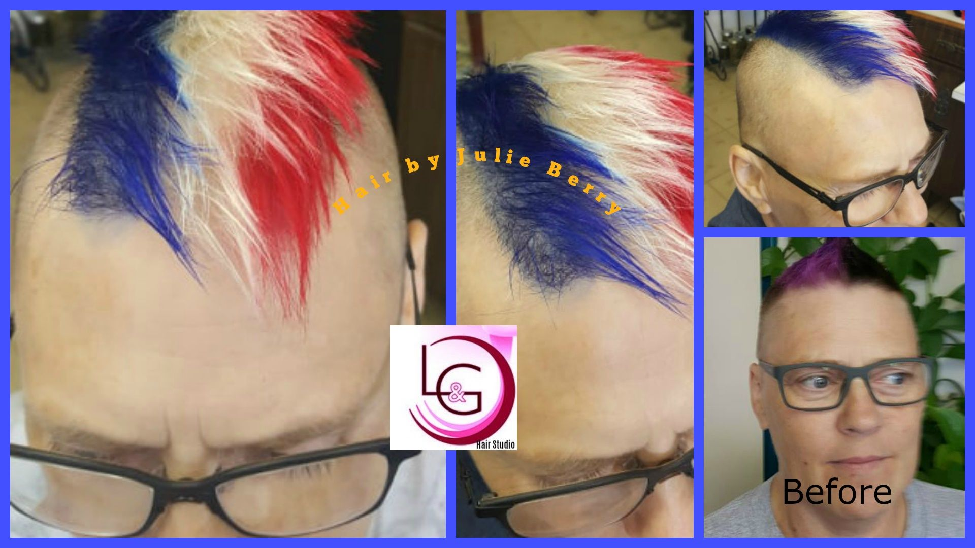 At L G Hair Studio Coloring Hair Is About Bringing Your Haircut To Life It S About Creating A Look That S As Individual As You A With Images Hair Studio Hair Color G