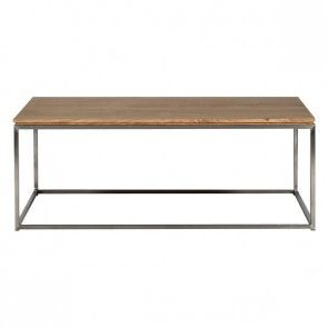 Table Basse Chene Thin Ethnicraft Carree Table Basse Chene Table Basse Table Basse Chene Massif