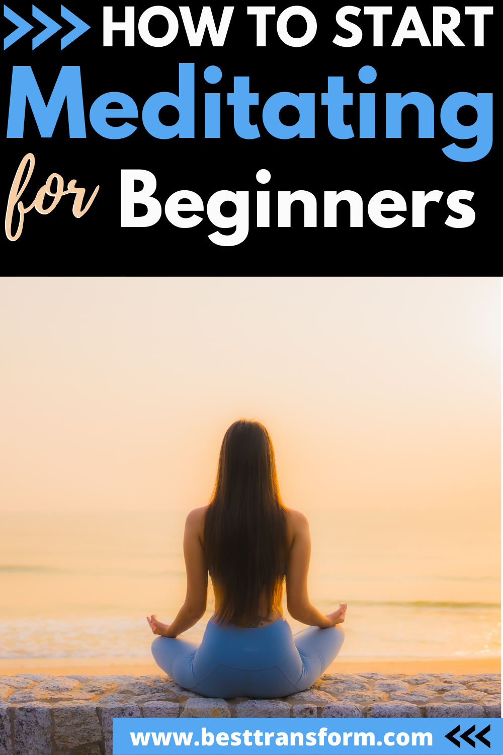 Pin on Learn How to Meditate