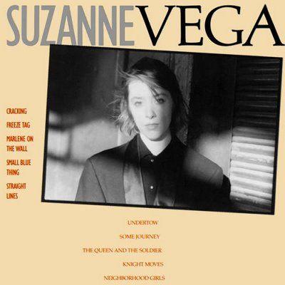 100 Best Albums Of The Eighties Suzanne Vega Vinyl Record Album Album Songs