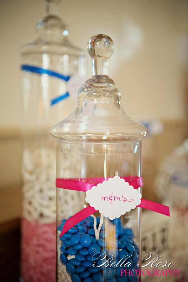 Candy Buffet Labels - Calligraphy by Carrie (Bella Rose Photography)