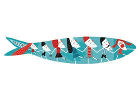 Resultado de imagem para sardinha portuguesa
