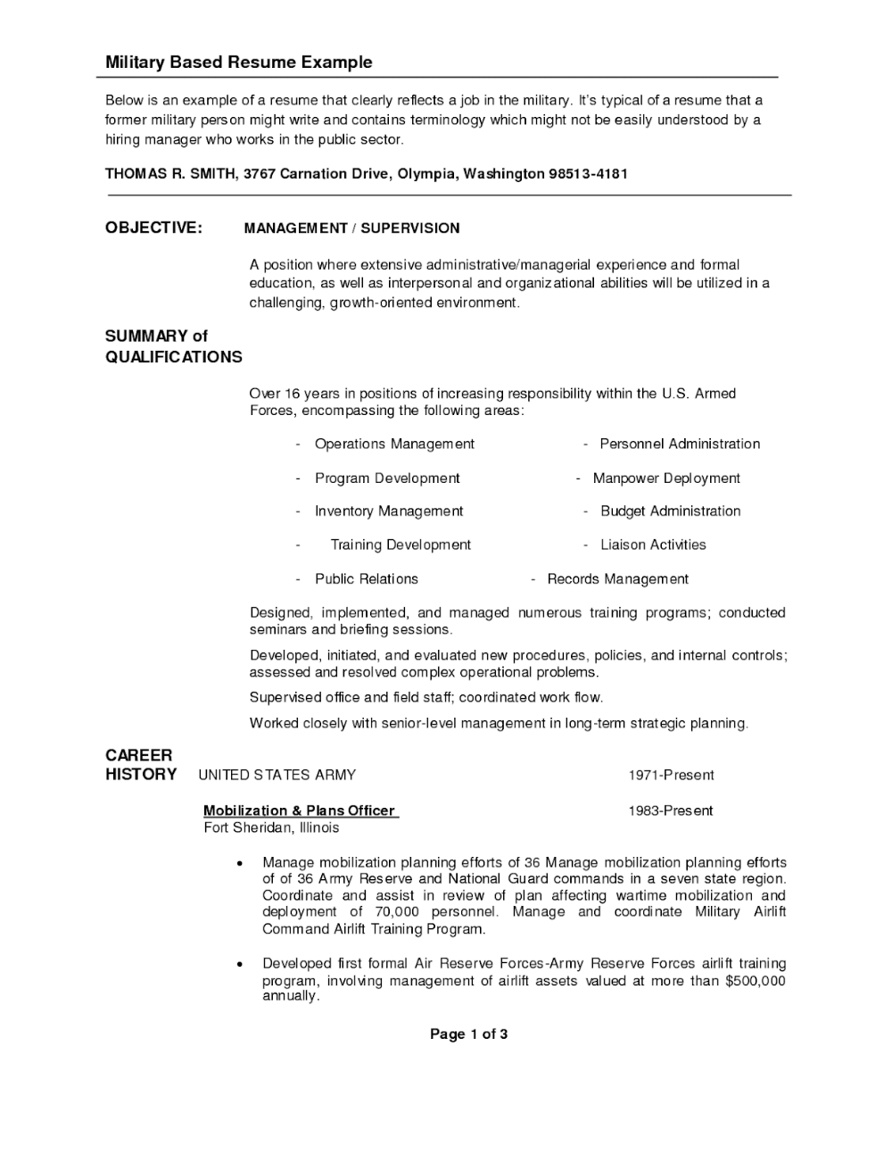Security Guard Resume Template 2019 2020 Security Guard Resume Template 2019 Security Guard Res Resume Examples Job Resume Examples Resume Writing Examples