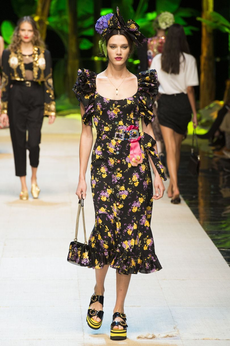 Dolce u Gabbana SpringSummer  Ready To Wear
