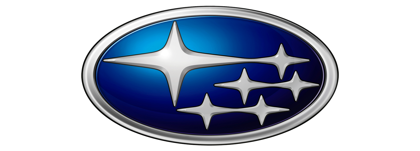 Le logo Subaru Субару, Герб, Автомобиль