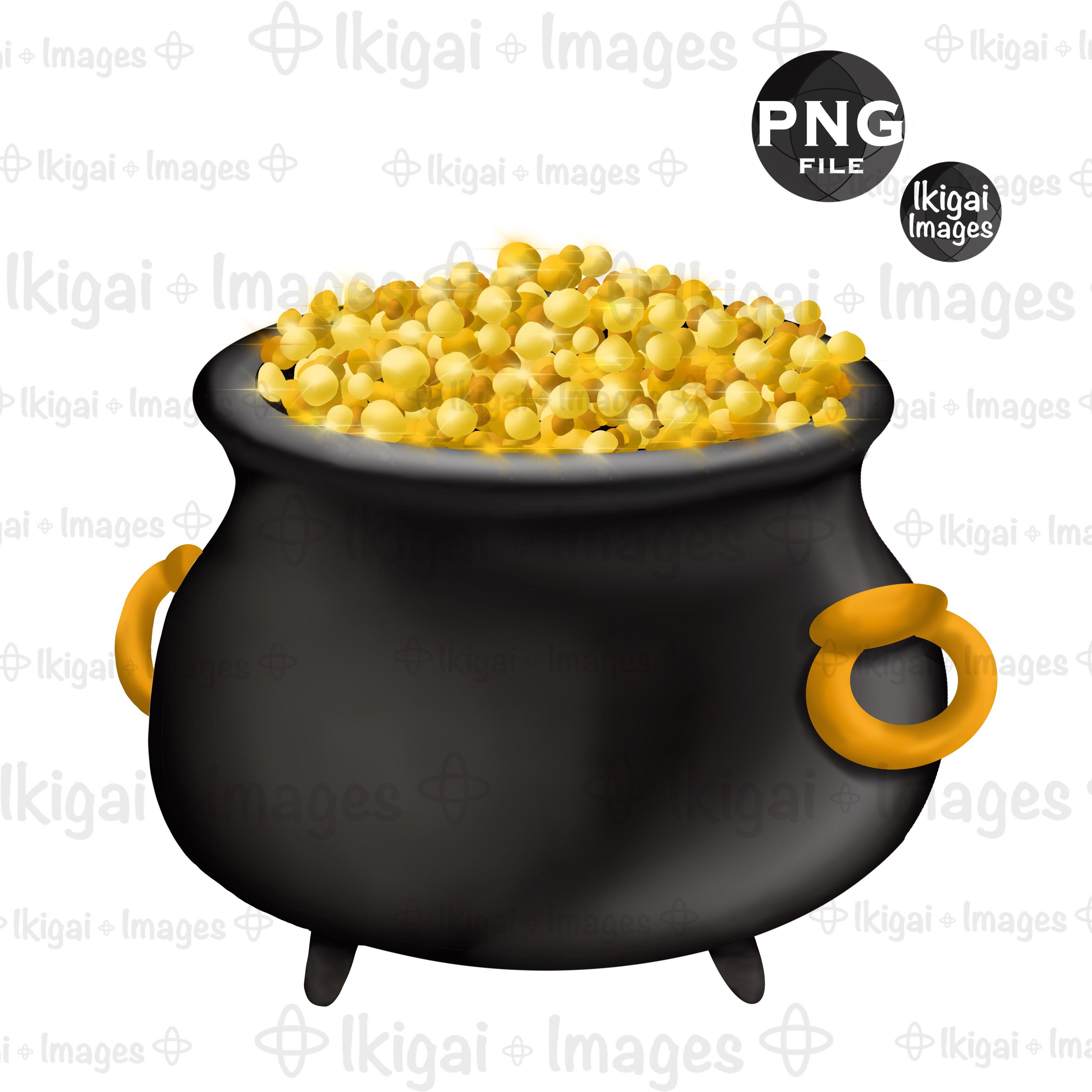 Pot Of Gold Coins Free Clip Art Pot Of Gold Free Clip Art Gold Clipart